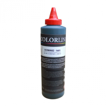 COLORLINE black 1601