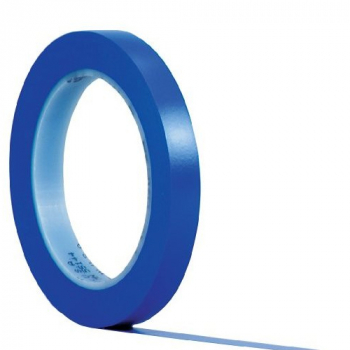 3M Scotch contour tape 471+ blue 6 mm / 33 m long